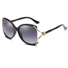 Luxury brand womens sunglasses oculos feminino classic polarized lunette soleil