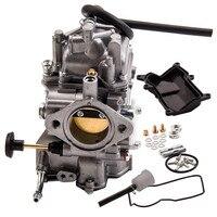 Carburetor Carb C02257 for Yamaha Big Bear Wolverine YFM350 YFM400 YFM450 Big Bear 1988 - 2004