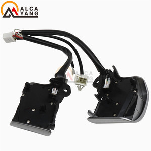 Image 5 - Bluetooth Steering Wheel Audio Control Switch 84250 02200 For Toyota Corolla ZRE15 2007 ~2010