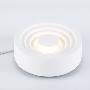 Image 4 - Zerouno Moderne Led Licht Lamp Speciale Techniek Verlichting Lamp 6W 12W Verzonken Dunne Hoge Lumen Home Tentoonstelling Mall verlichting
