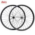 29er дисковые Углеродные mtb дисковые колеса XC AM 35x25мм бескамерные DT350S прямые pull boost 110x15 148x12 mtb велосипедные колеса 1420