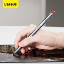 Baseus Stylus Stift für iPad 11/12 zoll für Apple Bleistift Aktive Stylus Touch Pen mit Palm Ablehnung Tablet Pen für iPad Bleistift 2