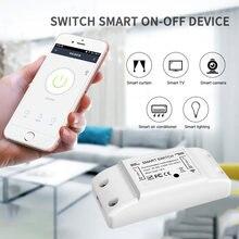 Tuya wifi смарт Беспроводной пульт дистанционного управления