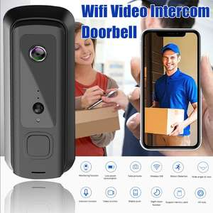 SWifi Doorbell Camera...
