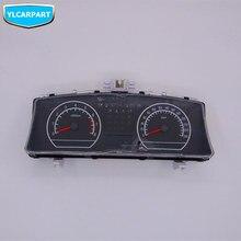 Для Geely SC7, SL, автомобильный комбинированный счетчик, панель приборов
