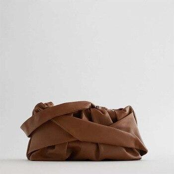 Solid Color Crossbody Bag for Women 2020 New Luxury Handbags Women Bags Designer Ladies Fashionable Purses Channels Handbags gg недорого