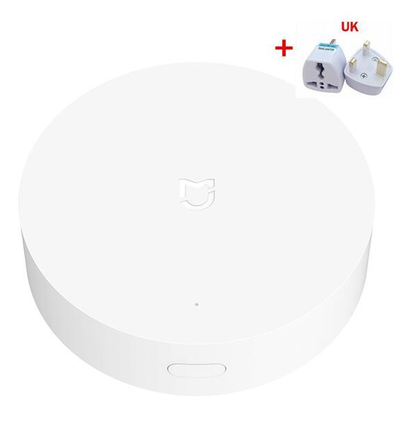 add UK plug
