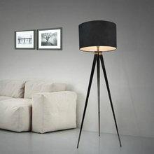 Торшер простой современный персональный модный креативный светильник для гостиной спальни Кабинета штатив напольный светильник