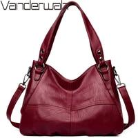 2019 Sheepskin Leather Luxury Handbags Women Bags Designer Ladies Hand Crossbody Bags for Women Tote Shoulder Bag for Girls Sac