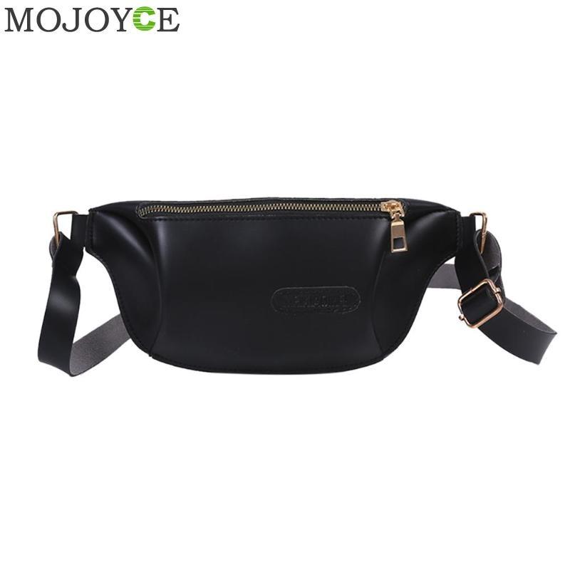 Waist Bags Women Designer Fanny Pack Women Casual Sports Purse Package Messenger Bag Tassen Voor Vrouwen