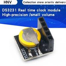 Moduł pamięci modułu precyzyjnego RTC DS3231 dla Raspberry Pi