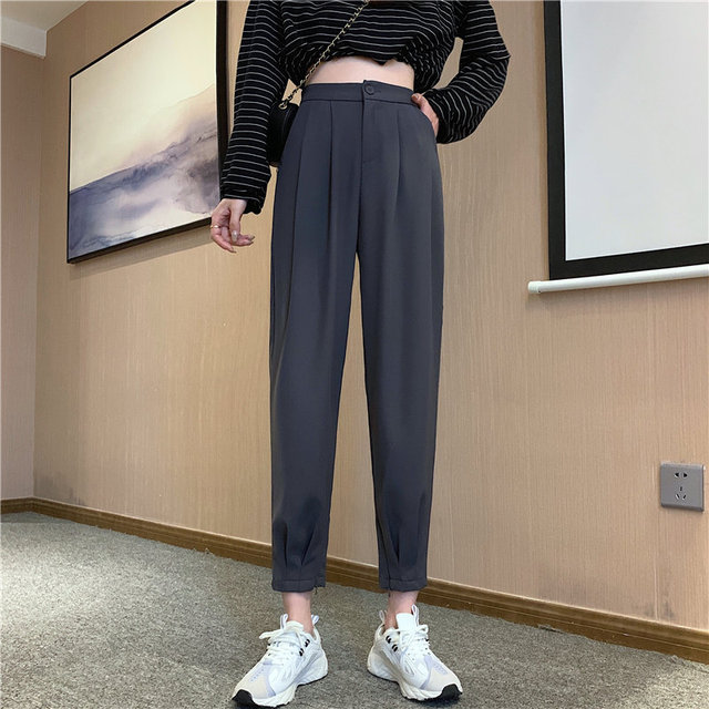 Chic Casual Trousers 5