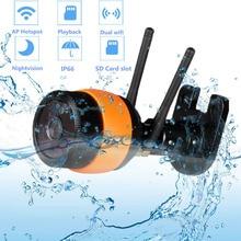 Waterproof 720P/960P CCTV Slot