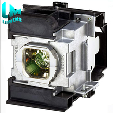 ET LAA110 For Panasonic PT LZ370 PT AR100 PT AH1000 PT AH1000E PT AR100U PT LZ370E Projector Lamp with housing