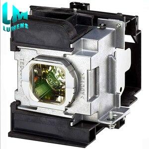 Image 1 - ET LAA410 dla PANASONIC PT AT5000 PT AT6000 PT AE7000U PT AE8000U PT AE8000U PT HZ900C żarówka jak o wysokiej jasności
