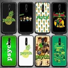 Hotcashop psych moda diversão dinâmica caixa do telefone para oppo a5 a9 2020 reno2 z renoace 3pro a73s a71 f11