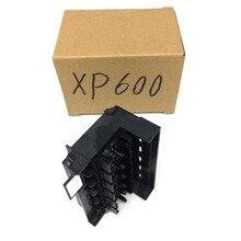 لرأس الطباعة epson المذيبات XP600 من اليابان