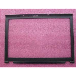 New/orig Lenovo T400S T410S T410Si Laptop Scherm Front Shell LCD B Bezel Cover voor Display Frame Deel 60Y4330 45M2376