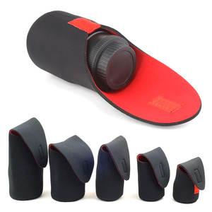 Bag Case Pouch Lens-Bag Camera-Lens Waterproof Canon XXL