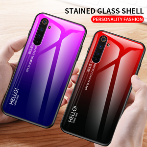 For Oneplus Nord Case Gradient