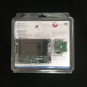 Image 1 - Pcs x STM32H747I DISCO 1 kit com STM32H747XI MCU Placa de Desenvolvimento BRAÇO Descoberta