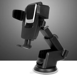 360 obrót uchwyt na telefon samochodowy szyby stojak na uniwersalny telefon z gps VH99