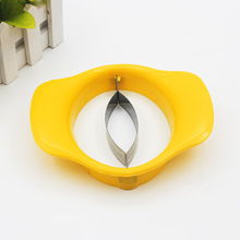 Fruit Vegetable Tool Apple Mango Splitters Knife Cutter Peach Corers Peeler Shredder Slicer Cutter Kitchen Gadget Accessories