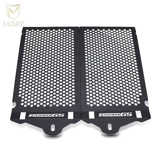 Motorcycle Engine Radiator Bezel Grille Protector Grill Guard Cover For BMW R1250GS R1250 GS R 1250 GS LC ADV Adventure 2019 2