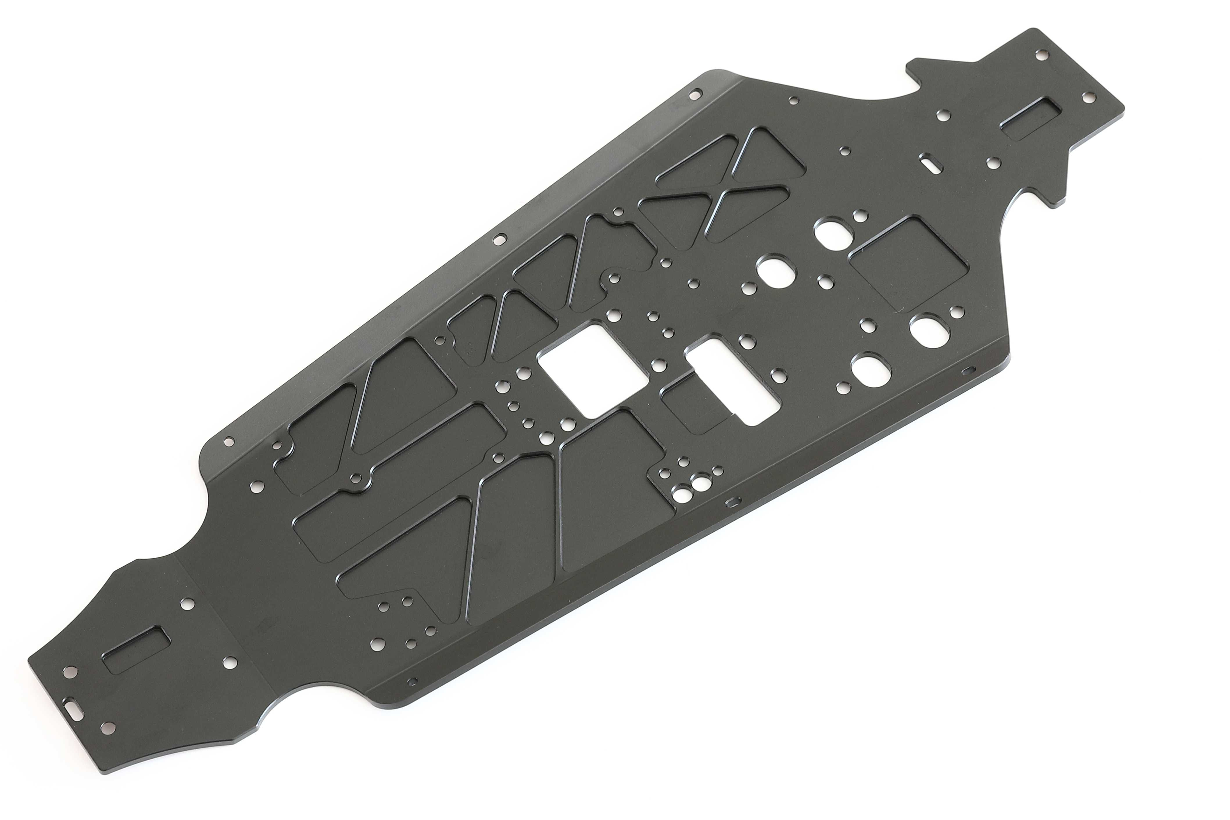 Aluminum Alloy Front//Rear Hydraulic Plate for Kyosho Inferno MP7.5 GT GT2 RC Car