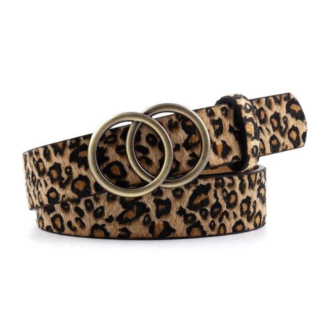Waist pearl fashion belts for women 5
