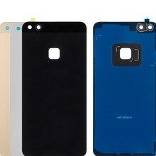 1PCS 100% Brand new For HuaWei P10 Lite 3D Glass Ba