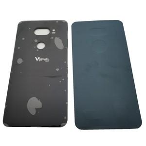 Image 3 - Dla LG V35 obudowa baterii drzwi tylna pokrywa tylna obudowa zamiennik do LG V35 obudowa baterii wymiana obudowy części do naprawy