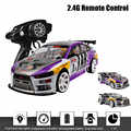 HIINST 1:10 70km/h 2.4G RC Car Drift Racing Car Championship 4WD Double Battery Off Road Radio Remote Control Vehicle toys&gifts