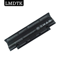 LMDTK NEW laptop battery for dell Inspiron M5010 N3010 14R N4010 N4010D 13R N3010D N7010 N5010 04YRJH N3110 J1KND N4050 6 CELLS|battery for dell|laptop batterylaptop battery for dell -