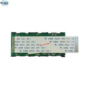 Image 2 - 12232 122*32  lcd module small mini size display panel 18pin FFC 12232 9