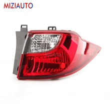 цена на Rear Tail Light For Mazda 5 2012 2013 2014 2015 Tail Stop Brake Turn signal Light Car Parts Accessories Rear Bumper lamp