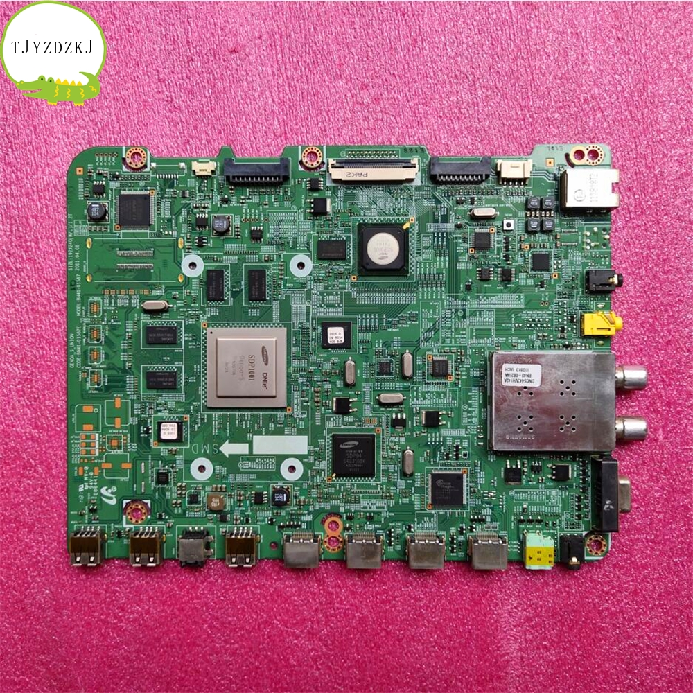 Good Test Working For Samsung Main Board UE40D6530 UE46D6530 UE55D6530 BN41-01587E BN41-01587 Motherboard BN41-01587B UE60D6530