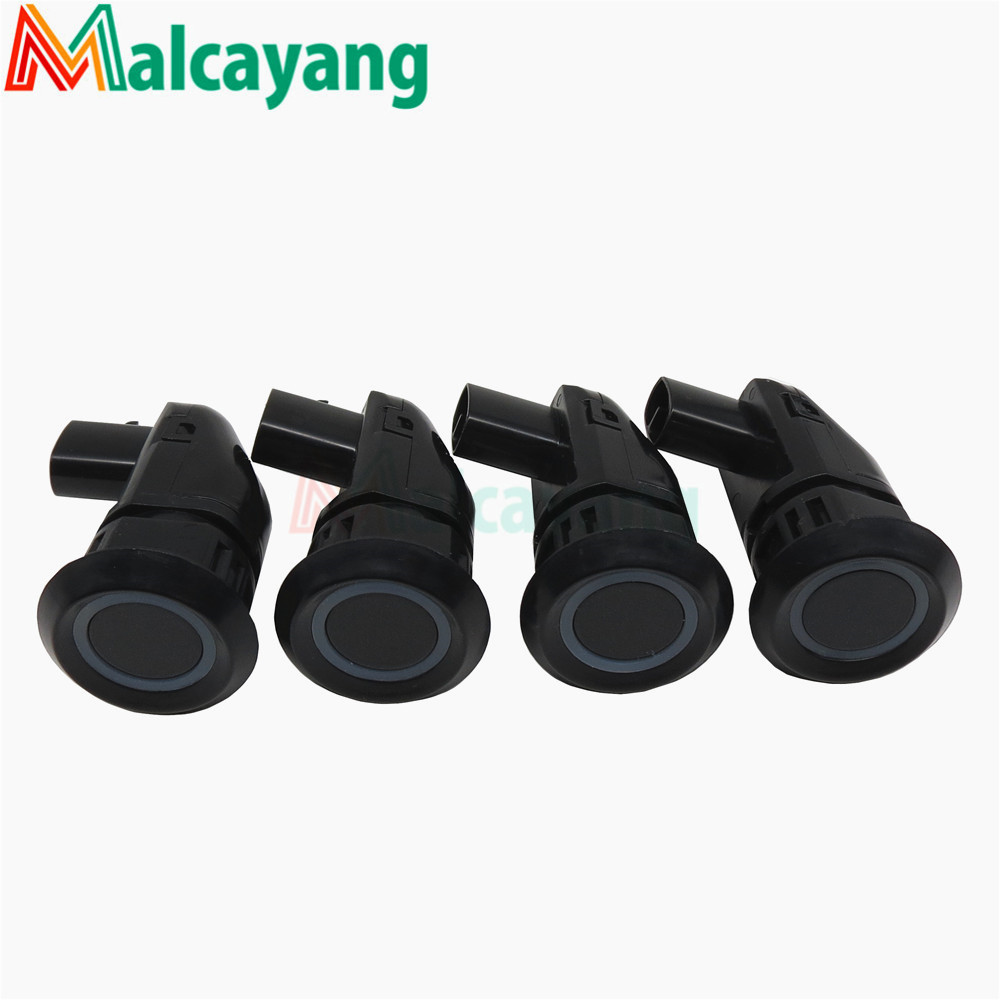4 PCS 96673471 96673467 Parking Sensor For Chevrolet Captiva Assistance Ultrasonic Sensors Parktronic Sensor Black|Parking Sensors| - AliExpress