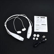 2020 חדש HBS730 Bluetooth אוזניות סטריאו 4.1 אלחוטי Bluetooth אוזניות אוזניות עמיד למים