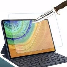 Закаленное Стекло Защитная пленка для экрана для huawei MatePad Pro 10,8 планшет с уровнем твердости 9H HD 0,3 мм защитная пленка MRX-W09 MRX-W19 MRX-AL09 MRX-AL19