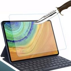 Защитное закаленное стекло для экрана Huawei MatePad Pro 10,8 Tablet 9H HD 0,3 мм