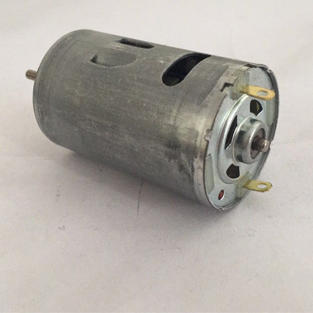 Передний шариковый подшипник 555 двигатель постоянного тока