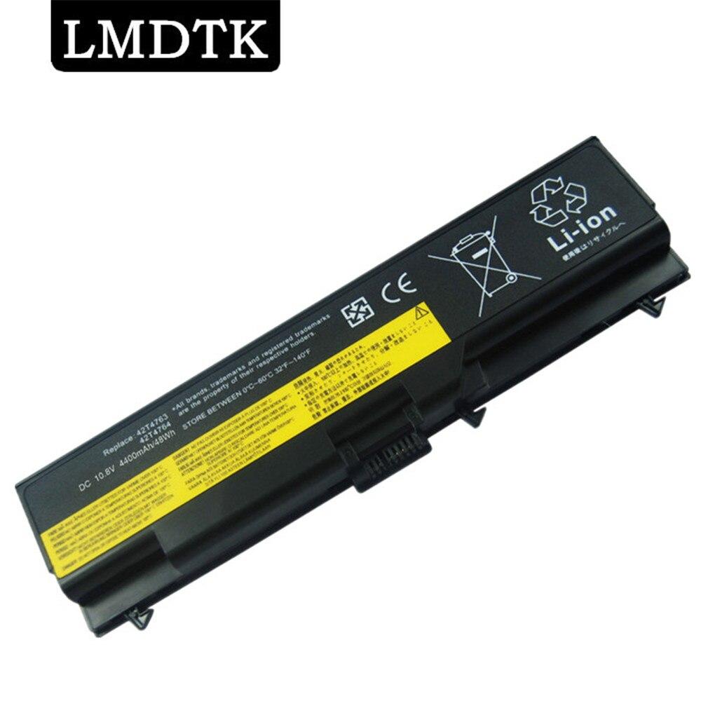 LMDTK Wholesale NEW Laptop Battery For LENOVO ThinkPad E40 E50 L410 L412 L420 SL410 SL410k SL510 T410 T410i T420 T510 T520