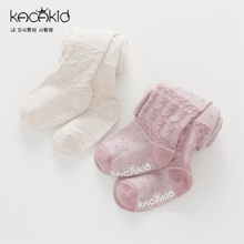 Baby Girl Tights Princess Newborn Baby warmer Knitted Socks Infant Baby Socks Girls Kids Children Tights Leotard Novel gift