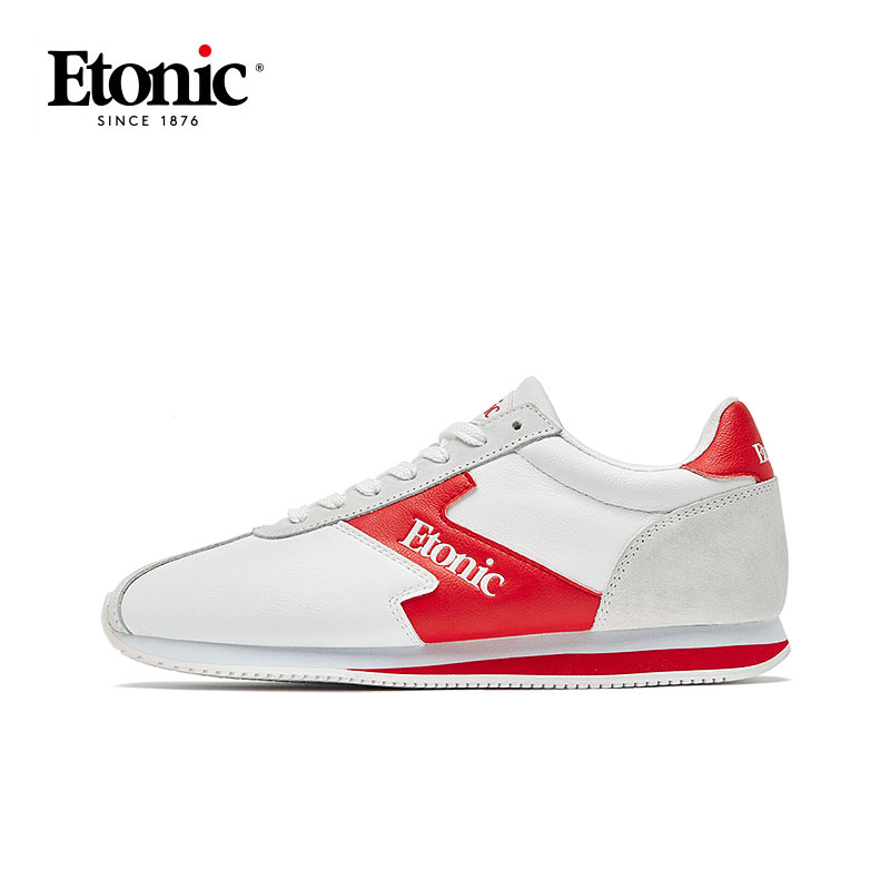 ETONIC Running Shoes Men Women Classic Cortez Shoes Sneakers Breathable Casual Sports Shoes Walking Jogging Footwear Couple