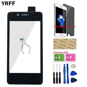 Touch Screen For Micromax Bolt Q402 Touch Screen Digitizer Sensor Outer Glass Panel TouchScreen 4.0 Mobile Tools Protector Film $ a protective film touch digitizer for 7 digma hit ht7071mg 3g tablet touch panel glass sensor