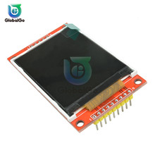 2.2 Inch TFT LCD Screen Display Module 240*320 240320 with 9Pin Interface ILI9341/AVR/STM32/ARM/PIC SD Card Slot for Arduino 5 1inch lcd screen for 320 240 ag320240k 320240k ampire lcd screen display panel module