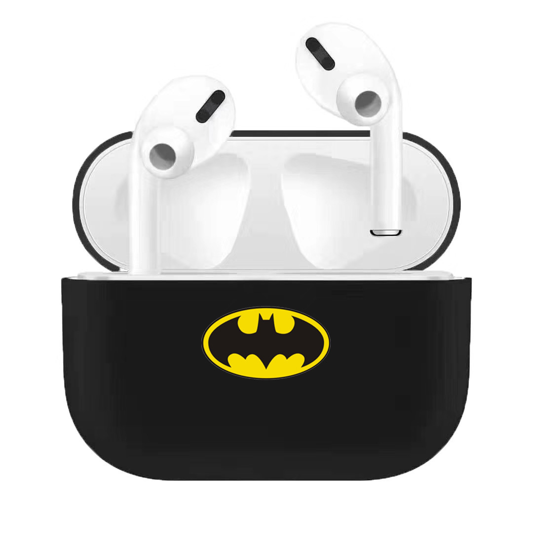 Super Hero Silicone Case for AirPods Pro 29