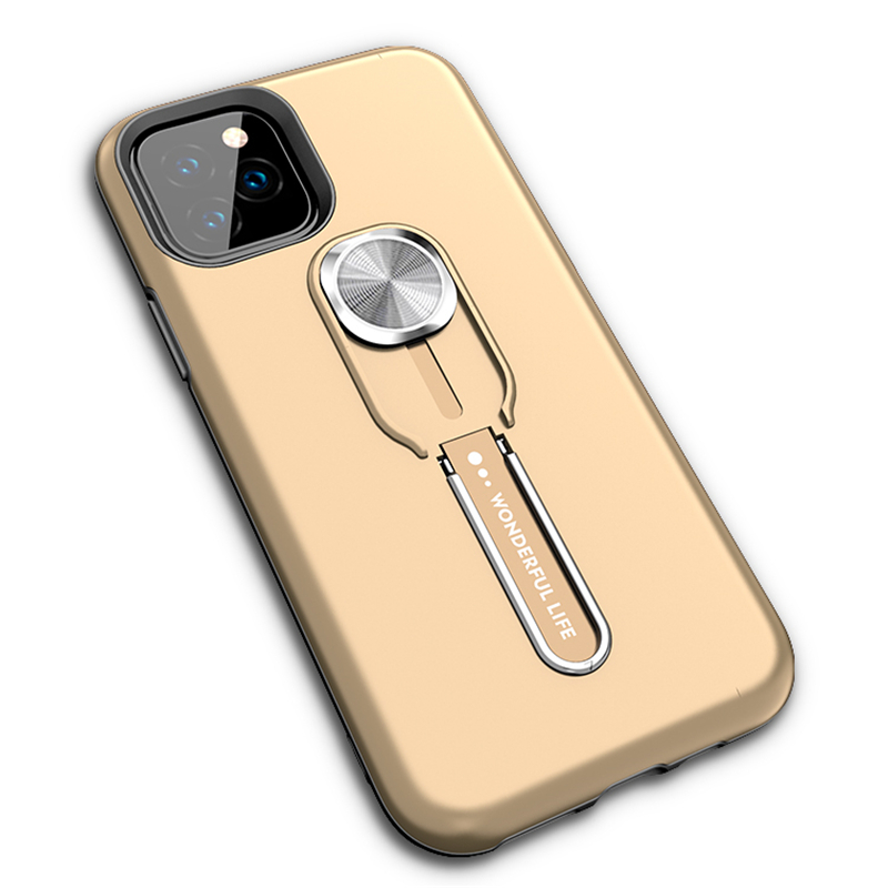 Finger Ring Case for iPhone 11/11 Pro/11 Pro Max 11