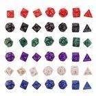 42 Pieces Bright Col...